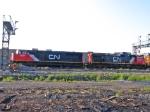 CN 5697 & CN 2671