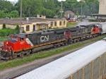 CN 2527 & CN 2519