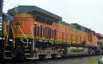 BNSF 4162
