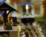 Eastwood Station
