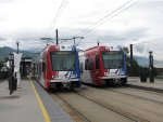 Trax 1134 and 1120