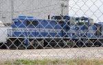 PTRA still in blue