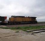 UP 6416 (DPU)