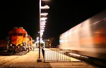Amtrak #3