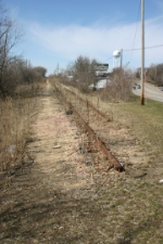 The End Of The Line, Looking West