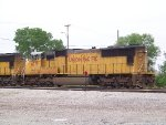 UP SD70M 4079