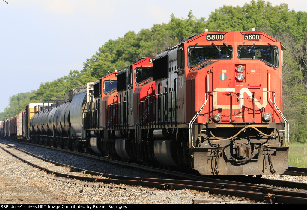 CN 5800
