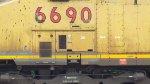 UP 6690