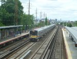 LIRR Belmont special train 7930
