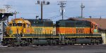 BNSF 1872 & 1793