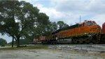 BNSF 6291