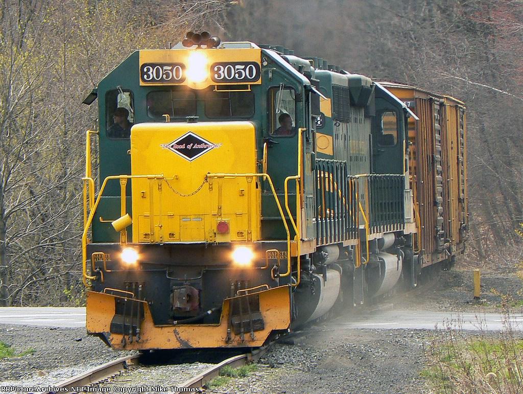 RBMN 3050