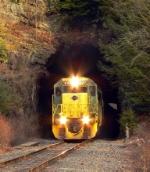 Tamaqua Tunnel