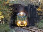 The Mahanoy Tunnel