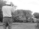 A popular locomotive.