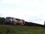BNSF 9769