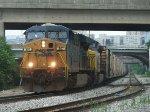 CSX 807 Q141-09