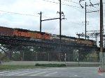 BNSF 9923 K040-20
