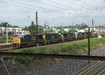 CSX 7319 Q301-27