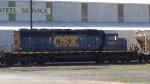 CSX 8098