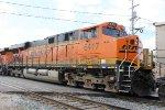 BNSF 6417