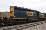 CSX 8447