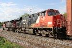 CN 2254 & 2167