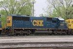 CSX 8515