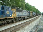 SD50 sees coal service again