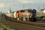BNSF 9763-West