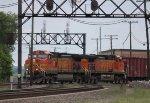BNSF 5380 - BNSF 5304