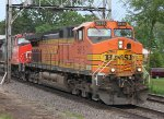 BNSF 5615