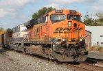 BNSF 5931 & BNSF 9530