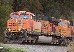 BNSF 6126 - BNSF 8896