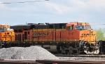 BNSF 6141