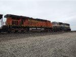 BNSF 6004