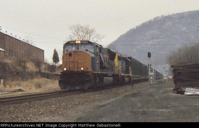 CSX K276-09