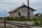Santa Fe Depot(Texas Pacifico RR)