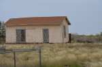 T&P Housing for Worker (Monahans Sandhill State Park)