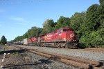 nb empty ethanol train 8:30 am ( pic 1)