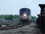 Amtrak #82