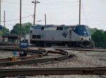 Amtrak #82 again
