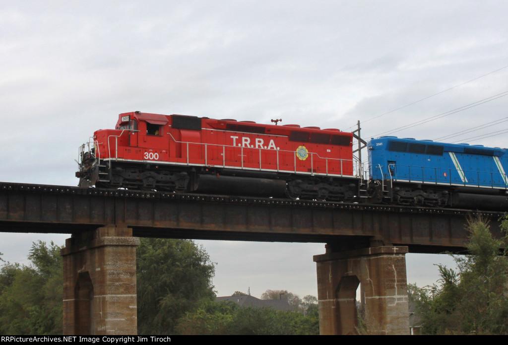 TRRA 300