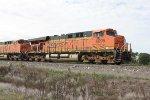 BNSF 6095