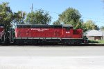 Burlington Junction 1607