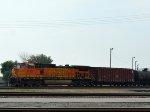 BNSF 5153