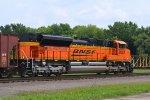 BNSF 9052