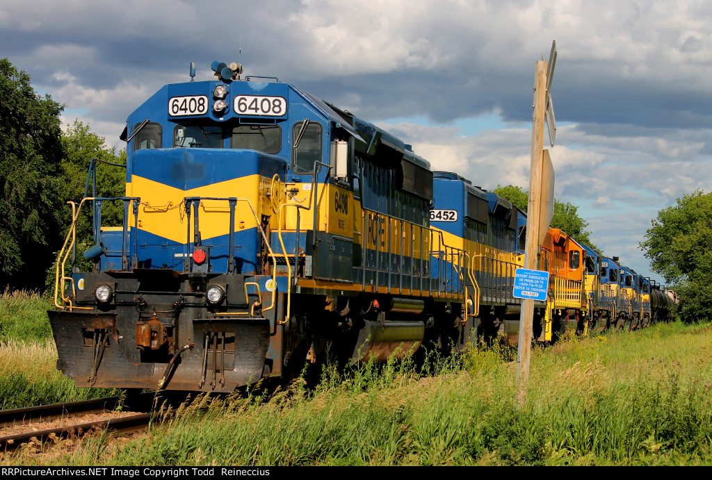 RCPE 6408