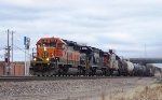 BNSF 7130