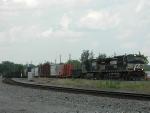 NS 9442 (C40-9W)  9546 (C40-9W)